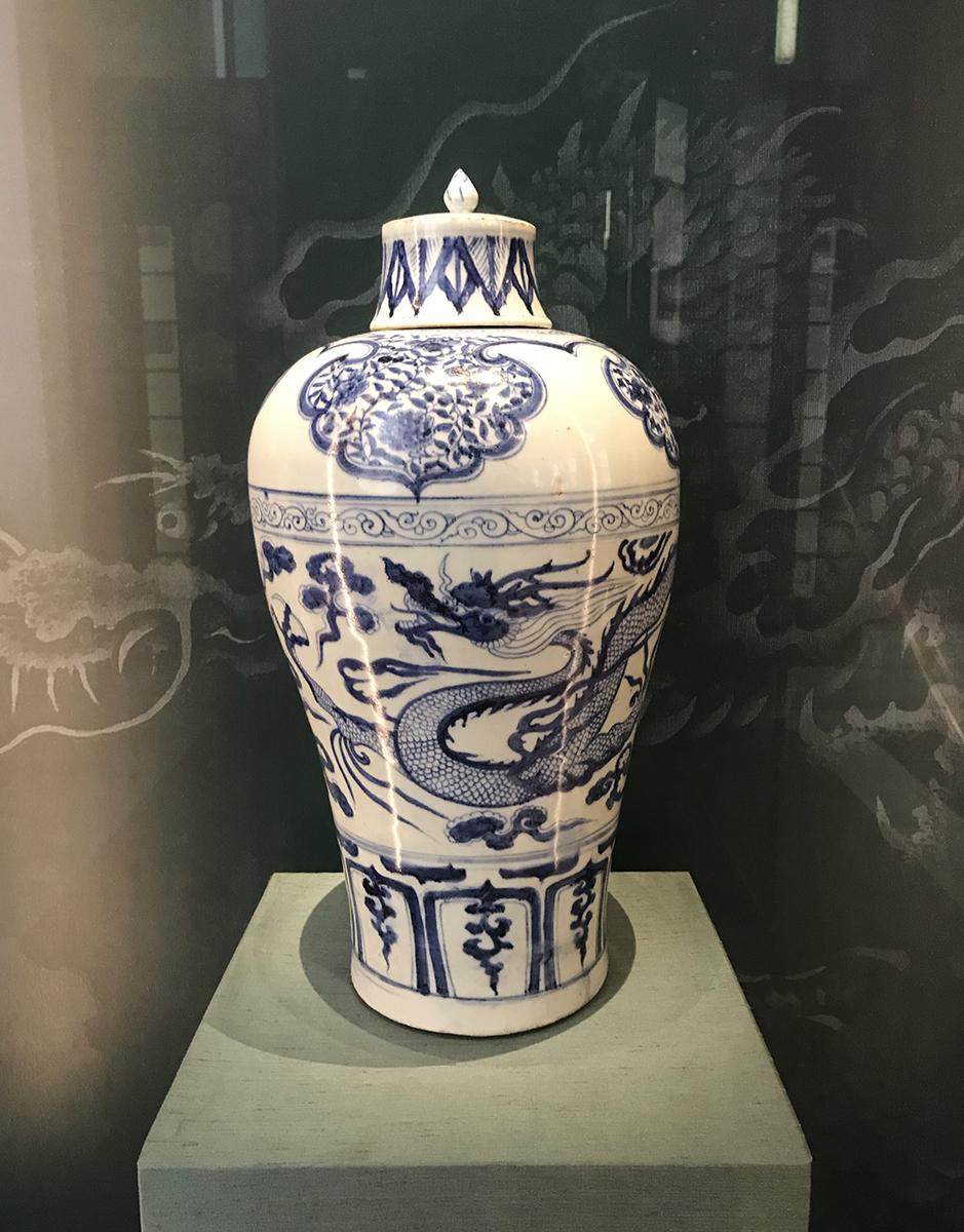 Jingdezhen  China & Asia Cultural Travel